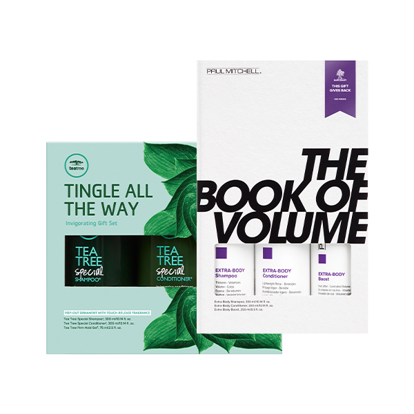 paul mitchell holiday gift sets